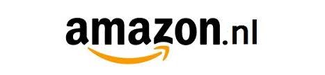 Amazon NL logo